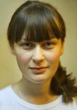 Юлия Анисько, студентка