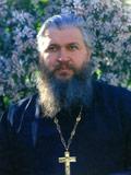 Протоиерей Сергий Николаев