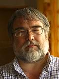 Писатель Максим Яковлев
