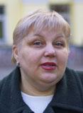 Психолог Ирина Карпенко
