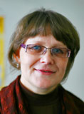 Психолог Ирина Рахимова