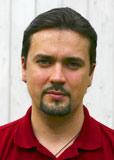 Предприниматель Андрей Кляшторный