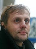 Музыкант Алексей Жаров
