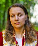 Ольга Краснмкова