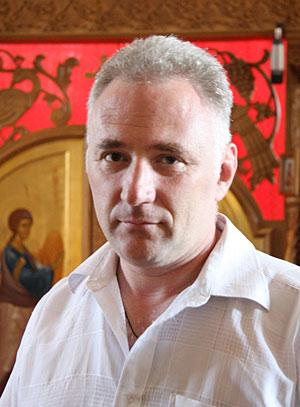 Михаил Хасьминский психолог